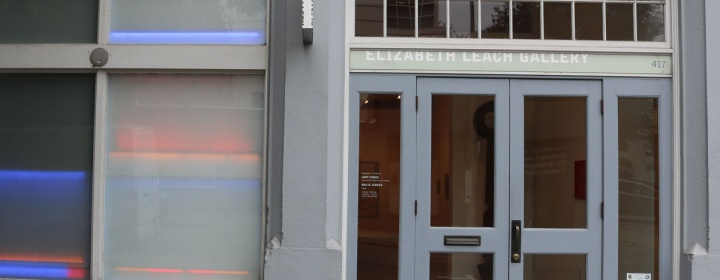 Thumbnail for Elizabeth Leach Gallery
